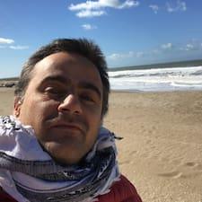 Dario Brugerprofil
