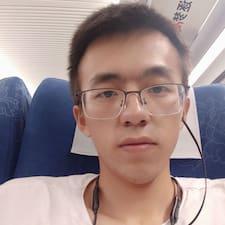 铭峰 User Profile