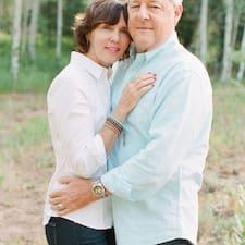 Henkilön Tom & Christina käyttäjäprofiili