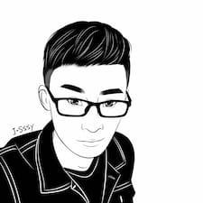 伊香保 User Profile