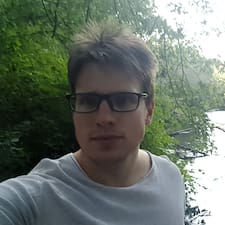 Joël - Uživatelský profil