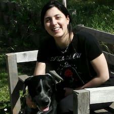 Maria-Chiara User Profile
