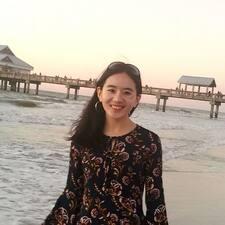 Nutzerprofil von Hongyu