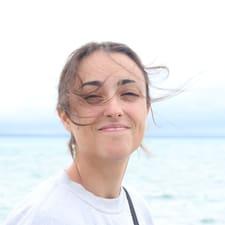 Cecilia21 felhasználói profilja