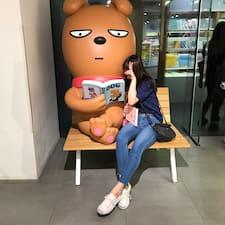 Profil korisnika Ayumi