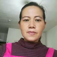 美琼 User Profile