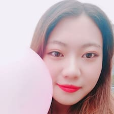 李君 - Uživatelský profil