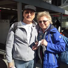Paul And Barb User Profile