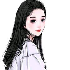 Perfil do utilizador de 妍子酱