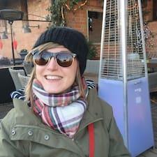 Zoey User Profile