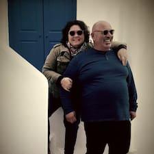 Stelios&Lorraine Brugerprofil
