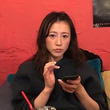 Namiki User Profile
