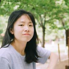 돌핀 User Profile