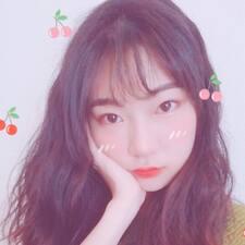 Shinae User Profile