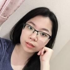Henkilön 芸莹 käyttäjäprofiili