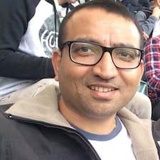 Jignesh User Profile