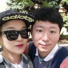 Nutzerprofil von Hyungsuk