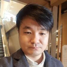Kyuhwan User Profile