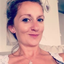 Profil utilisateur de Lilie