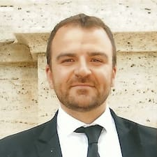 Profil utilisateur de Franco