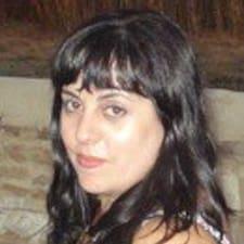 Profil utilisateur de Marιtina