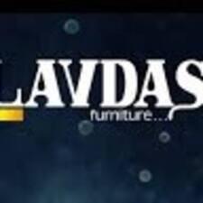 Profil korisnika Lavdas
