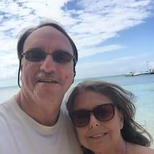 Profilo utente di Jim & Joan