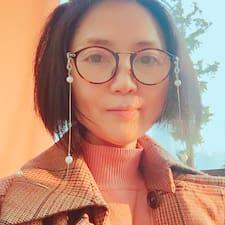 增琳님의 사용자 프로필