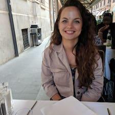 Aurelija User Profile