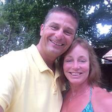 Cheryl & Dan Kullanıcı Profili