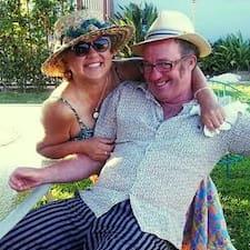 Ann & Geoff