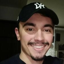 Profil utilisateur de Krsto