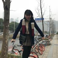 Nutzerprofil von 媛媛