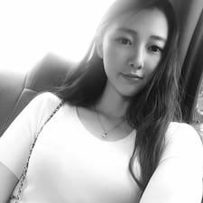 Perfil de usuario de Hyeon Jeong