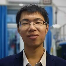 宇飞 User Profile