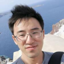 Profilo utente di 文强