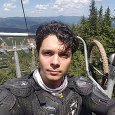 Profil utilisateur de Andrei-Sorin