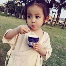 Nutzerprofil von Ruiyun