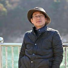 그랑도랑펜션 felhasználói profilja