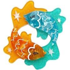 Pisces Kullanıcı Profili