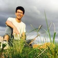 Wei Hsu - Profil Użytkownika