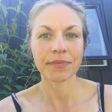 Marie Manniche Brugerprofil