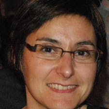 Dominique - Uživatelský profil