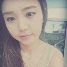 Profil utilisateur de You Min