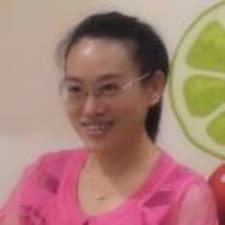 Profil utilisateur de 丽筠
