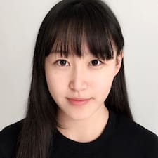 Perfil do usuário de 月
