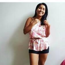 Profil Pengguna Maricielo