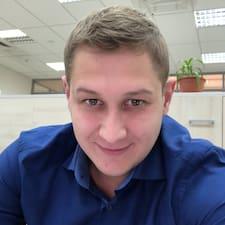 Алекс User Profile