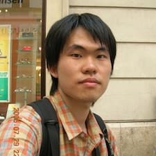 정민 User Profile