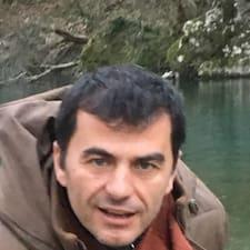 Panos & Danai felhasználói profilja